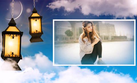 白云灯笼,制作照片视频的软件